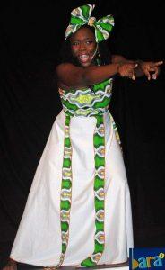 Rebecca Kompaoré